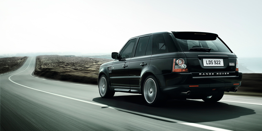 Land Rover Discovery обслуживание